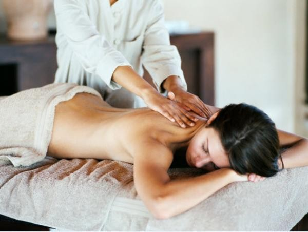 image for Tranquility Massage