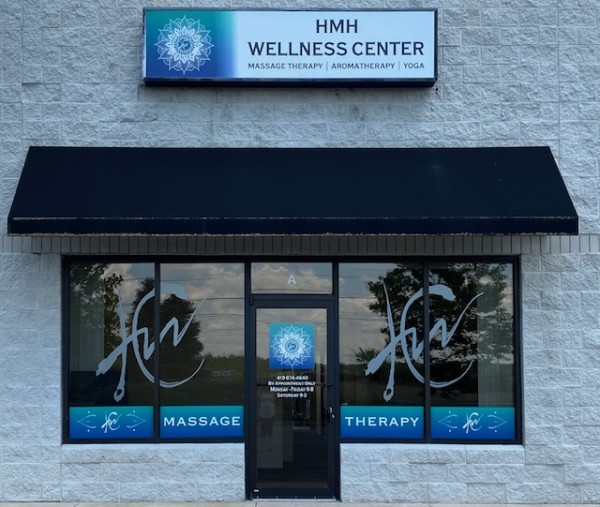 image for HMH Wellness Center