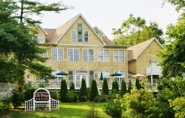 image for Elk Forge B&B Inn, Spa and Events