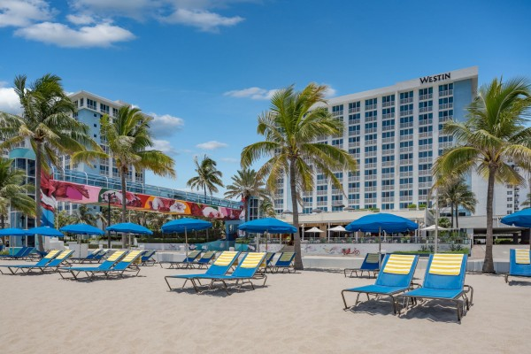 image for Heavenly Spa at The Westin Fort Lauderdale Beach Resort