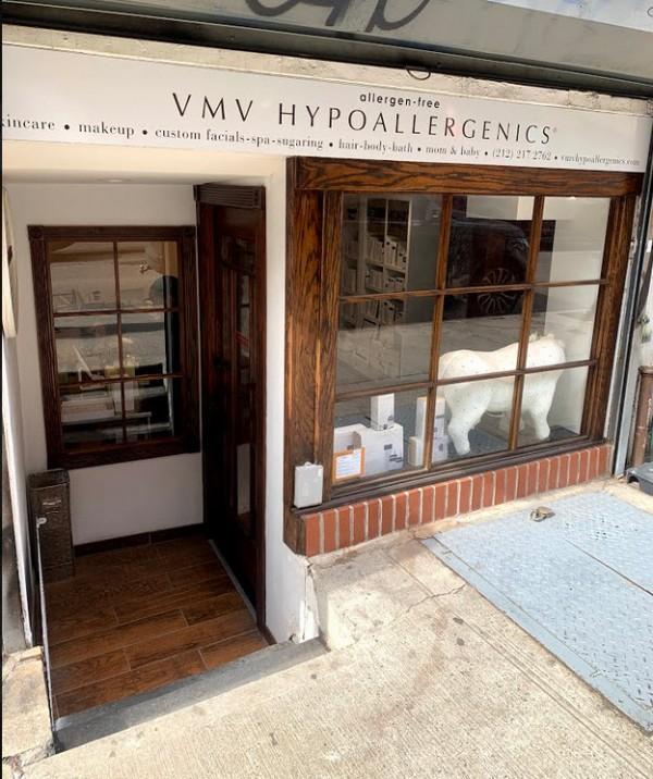 image for VMV Hypoallergenics Skin-Specialist Boutique