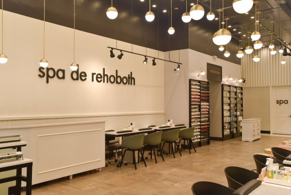 image for SPA de REHOBOTH