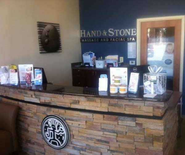 image for Hand & Stone Massage and Facial Spa - Olney