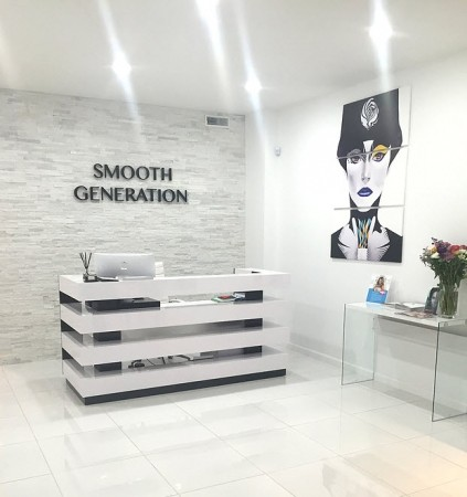 image for Smooth Generation Facial & Laser