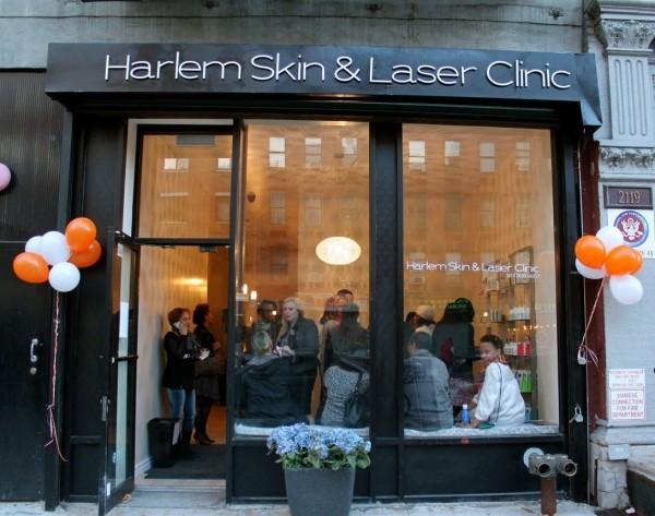 image for Harlem Skin & Laser Clinic