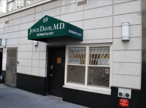 Slide image 2 of 2 for joyce-davis-md