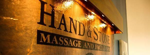 image for Hand & Stone Massage and Facial Spa - Frisco Preston Ridge