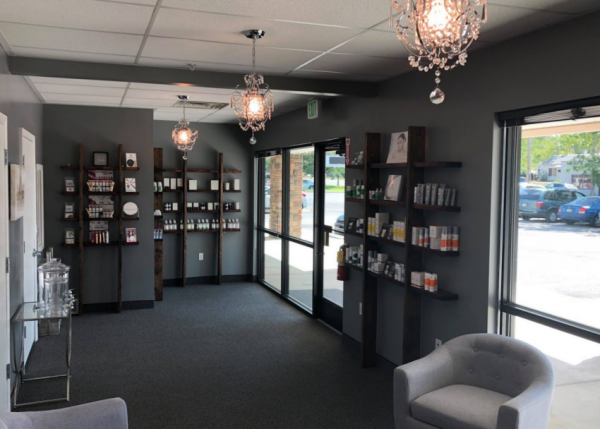 image for The Spa and Lash Studio Clearfield
