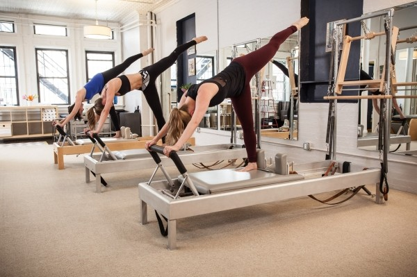 Slide image 1 of 2 for form-pilates-union-square