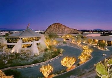 image for Narande Spa at Phoenix Marriott Tempe at the Buttes