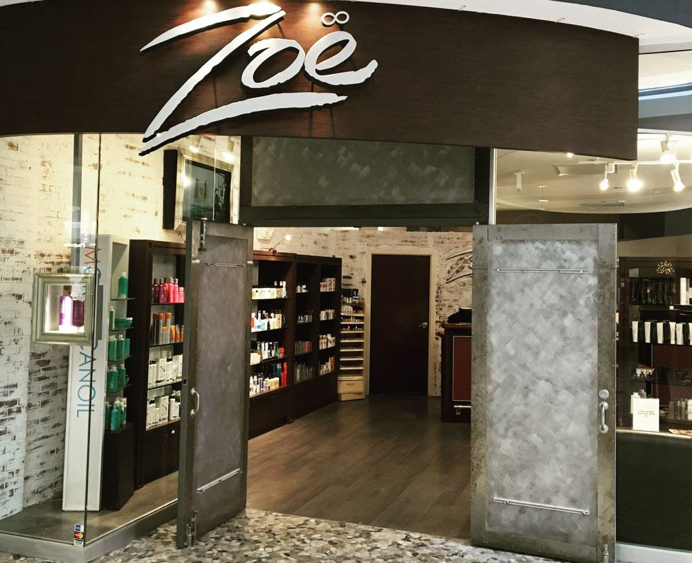 image for Zoe Salon & Spa - Fairfax