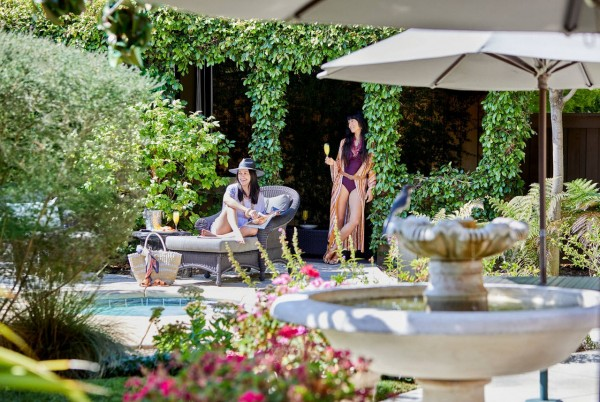 image for The Spa at the Renaissance Lodge at Sonoma