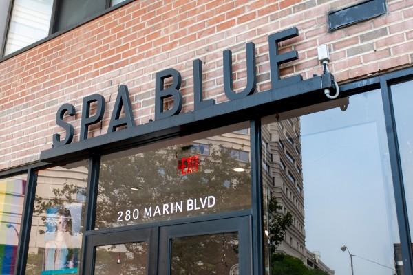 image for Blue Salon & Spa