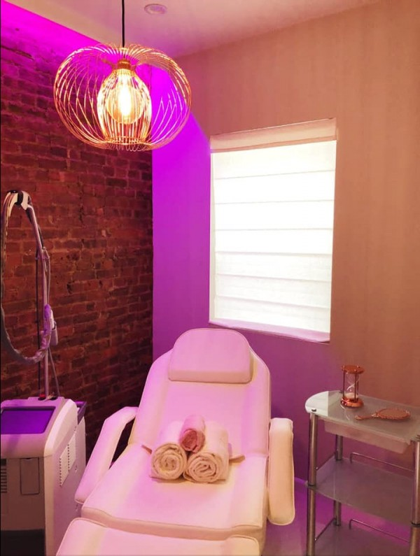 Slide image 3 of 8 for glam-glow-med-spa