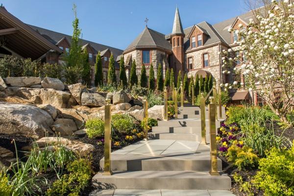 Slide image 1 of 6 for the-abbey-inn-spa