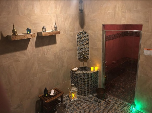 image for Moroccan Hammam & Day Spa
