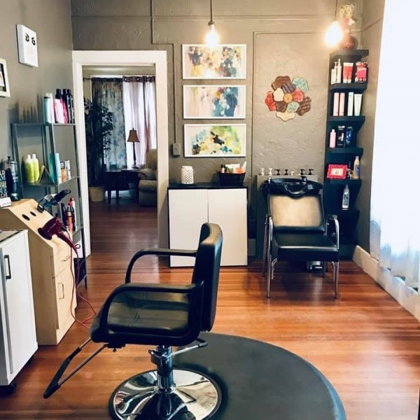 image for Shimmer Salon and Spa