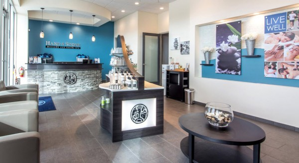 image for Hand & Stone Massage and Facial Spa - Bala Cynwyd