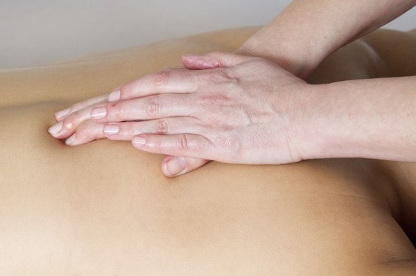 image for Step Above Massage