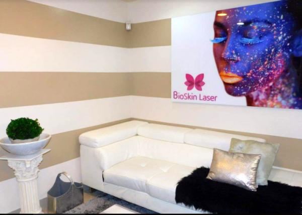 Slide image 2 of 6 for bio-skin-laser-laser-cosmetics-spa