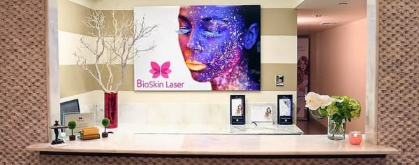 Slide image 1 of 3 for bio-skin-laser-laser-cosmetics-spa