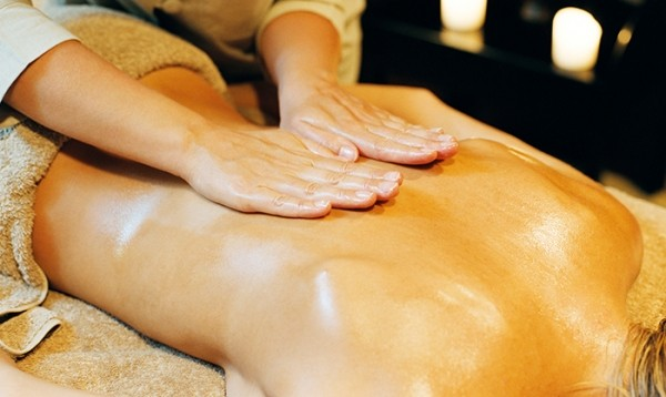 Center For Pain Relief & Wellness massage
