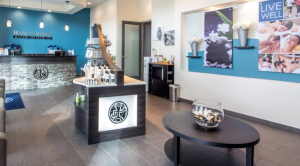 image for Hand & Stone Massage and Facial Spa - Camelback