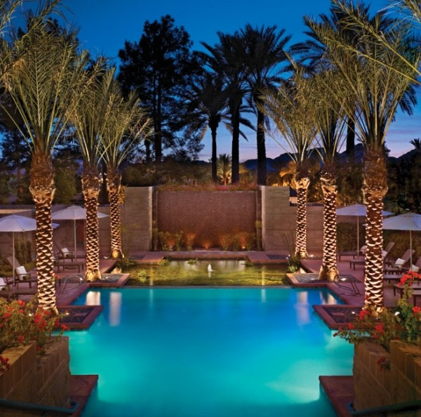 image for Spa Avania at Hyatt Regency Scottsdale Resort