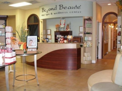 image for Beyond Beaute' Day Spa - Houston