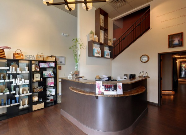 image for Natural Elements Spa & Salon