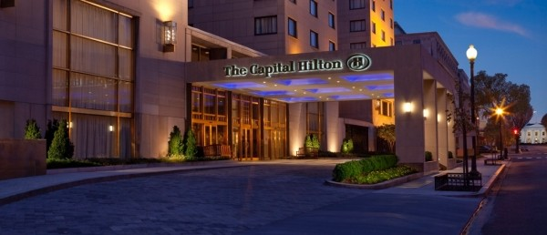 image for Skin Alchemy at The Capital Hilton