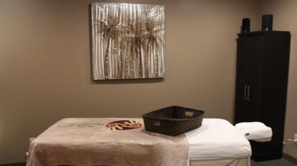 image for Healthy Habits Therapeutic Massage