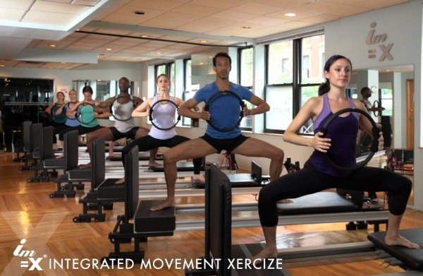 image for IM=X® Pilates Studio - Coral Gables