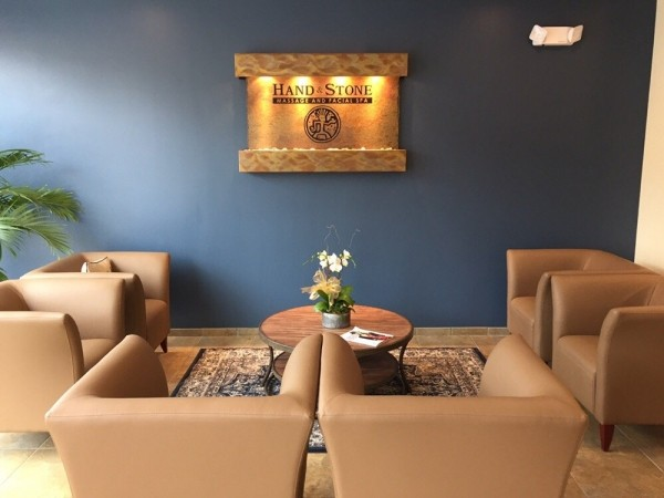 image for Hand & Stone Massage and Facial Spa - Mamaroneck