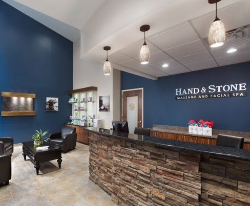 image for Hand & Stone Massage and Facial Spa - Commack