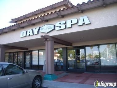 image for Mr and Ms Day Spa - Long Beach