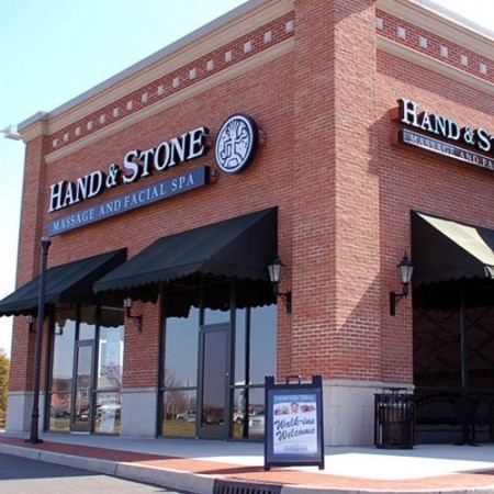 image for Hand & Stone Massage and Facial Spa - Jericho