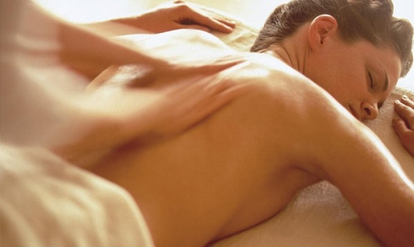 image for Gentle Balance Massage & Essential Oils