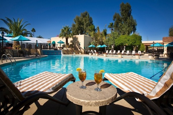 image for The Scottsdale Plaza Resort