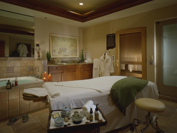 image for The Spa at Four Seasons Resort Scottsdale