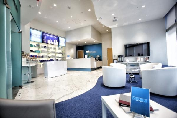 image for Deep Blue Med Spa at Long Island Plastic Surgical Group - Garden City