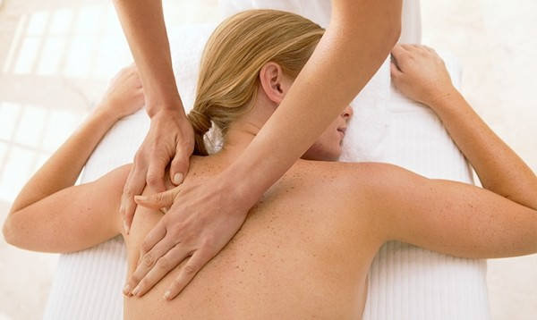 image for Dynamic Touch Massage