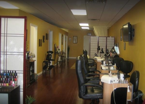 image for Rejuve Nail & Skin Day Spa