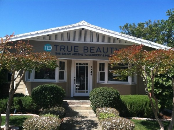 image for True Beauty San Diego Aesthetic Surgery & Medicine