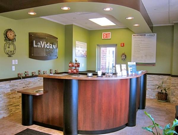 image for LaVida Massage - Staten Island
