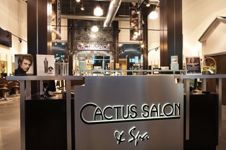 image for Cactus Salon - Huntington – Main Street