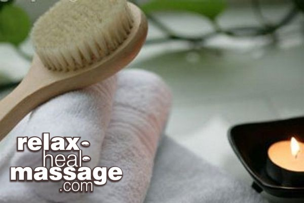 image for Relax & Heal Massage