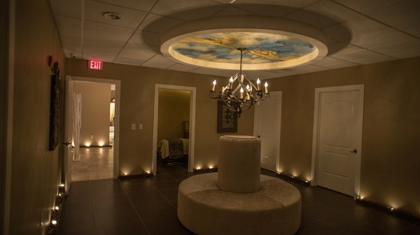 image for Tuscan Sun Spa and Salon - Morgantown