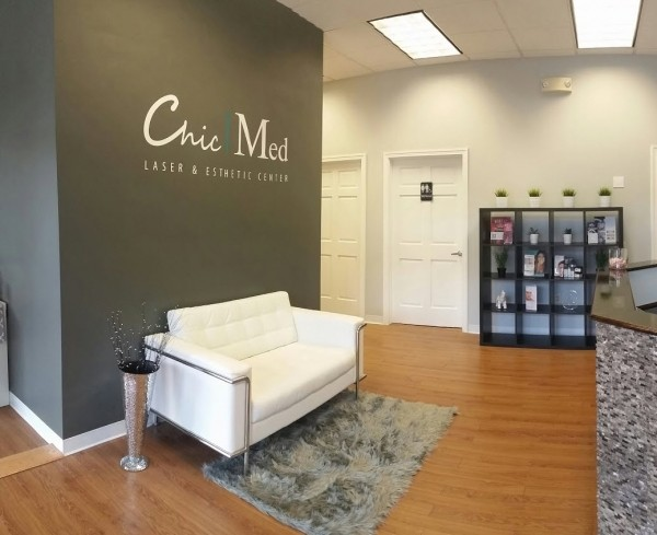 image for ChicMed Laser & Esthetic Center