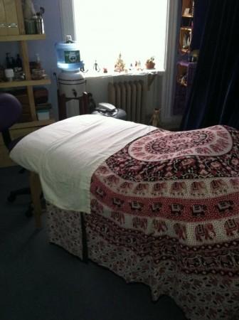 image for Massage Refresh